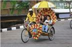 8h du lịch chớp nhoáng ở Malacca