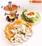 Ẩm thực Bangkok tại ThaiExpress