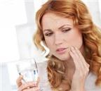 Hàm bị đau khi mỗi khi há miệng hoặc nhai là bệnh gì?
