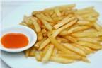 Những món tuyệt đối không nên ăn khi stress