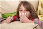 """6 """"thần dược"""" trị ho, cảm lạnh hiệu quả cho trẻ ngay tại nhà"""