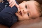 Biện pháp giảm đau cho bé lúc mọc răng các mẹ nên biết