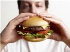 Thực phẩm giàu chất béo có hại với đàn ông hơn phụ nữ