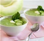 9 loại thực phẩm có lượng calo thấp tốt cho sức khỏe