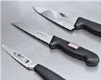 Kỹ năng dùng và bảo quản dao