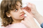 Mi mắt sưng đau là bệnh gì?