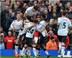 Tự truyện Alex Ferguson: Wenger làm sao bằng được tôi. Giggs phải giúp Van Gaal