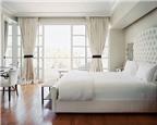 Lựa chọn màu sắc lý tưởng cho phòng ngủ