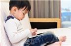 Tác hại của thiết bị điện tử đến trẻ nhỏ