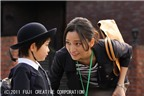 Thông điệp về nuôi dạy con trong phim Nhật