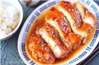 Cách làm món gà chiên xì dầu thơm ngon cho bữa cơm cuối tuần