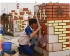 Ngày thứ hai thi Tay nghề ASEAN, các thí sinh duy trì tốt phong độ