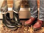 Cách bảo quản giày da luôn bền và đẹp