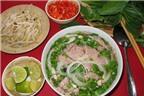 10 món ăn Việt được báo nước ngoài khen nức nở