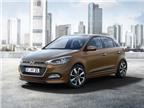 Hyundai i20 có thể được bổ sung thêm biến thể wagon