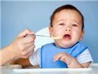 Cha mẹ nên làm gì khi trẻ biếng ăn?