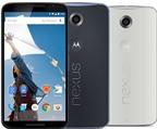 Nexus 6 đã được nâng cấp những gì?