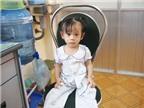 Trẻ bị suy dinh dưỡng: Chuyên gia khuyên khẩu phần ăn hợp lý