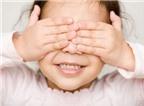 Trẻ chấn thương mắt: Dấu hiệu nhận biết và cách phòng ngừa