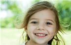 Chăm sóc răng cho bé: Dinh dưỡng cho một hàm răng chắc khỏe