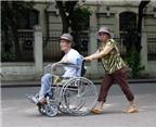 Học cách chăm sóc người cao tuổi