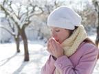 Ngón tay và ngón chân lạnh báo hiệu bệnh gì?
