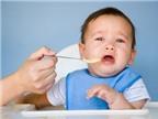 Trẻ biếng ăn, không bú nhiều có nên dùng thuốc bổ không?