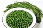 5 thực phẩm giàu chất xơ giảm nguy cơ ung thư vú