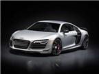 Siêu xe nhanh nhất nhà Audi lộ mặt