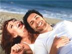 Chồng có sức khỏe tốt, hôn nhân hạnh phúc hơn