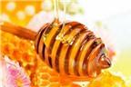 Mẹo phân biệt mật ong giả, mật ong thật