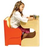 Những điều cần biết khi chọn bàn học cho trẻ