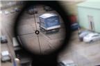 Steyr AUG - Súng trường tấn công bullpup thành công nhất