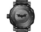Batman DNA, đồng hồ người dơi độc đáo của hãng Romain Jerome
