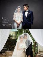 Dàn sao đình đám nô nức dự đám cưới của ca sĩ nổi tiếng xứ Hàn