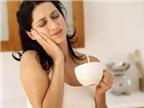 Răng bị viêm tủy phải kiêng ăn gì?
