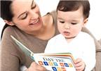 Thẻ flash dash, phương pháp dạy bé biết đọc khi mới 3 tuổi.