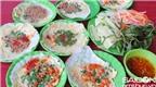 Bánh ép, món ăn vặt khoái khẩu của teen Huế