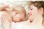 Bí quyết giúp mẹ nhanh về sữa