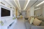 Học cách trang trí thông minh cho căn hộ chung cư