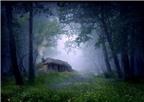 Những ngôi nhà đơn độc tuyệt đẹp trên thế giới