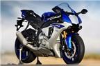 Yamaha R1 thế hệ mới - tuyệt phẩm thiết kế