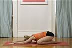 10 động tác yoga tốt nhất cho phụ nữ