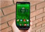 "5 smartphone cao cấp sở hữu pin ""khủng"""