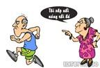 Biện pháp hữu hiệu giúp sống thọ
