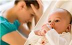 Những căn bệnh khó nói ở vùng kín sau sinh