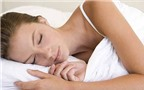 Những điều không nên làm trước khi đi ngủ