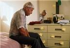 Bệnh lú lẫn ở người cao tuổi