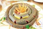 Ăn thịt rắn có tốt không?