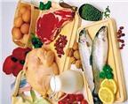 Dinh dưỡng cho bệnh suy tuyến giáp